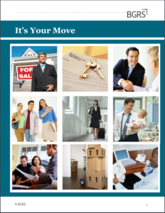 It's Your Move BGRS PDF